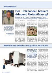 Kammer in Baden: Pures Chaos rund um Neubau