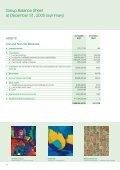 Letno poročilo za leto 2005 - GRAWE Zavarovalnica dd - Page 6