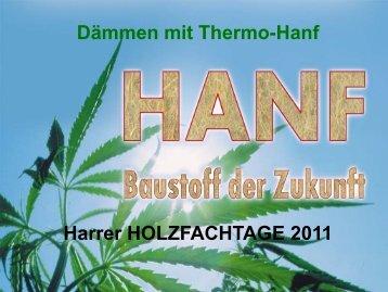 www.thermo-hanf.de - Harrer GmbH