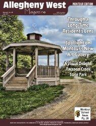 July 2011 - Allegheny West Magazine