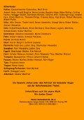 Gunhard Mattes - sinfonieorchester horgen-thalwil - Seite 4