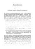 Walter Eucken Institut - Abteilung für Wirtschaftspolitik und ... - Seite 3