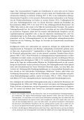 Zur Zukunft der Ordnungsökonomik - Walter Eucken Institut - Seite 6