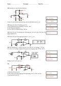 Probeklausur Elektronik 1 - Schmidt-Walter - Seite 3