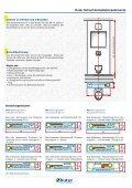 Folder Huter Schachtinstallationselemente - Geberit Huter GmbH - Seite 3