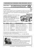 UNION Reiseteam Ahrensburg - Seite 5