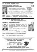 UNION Reiseteam Ahrensburg - Seite 6