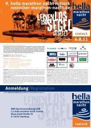 9. hella marathon nacht rostock rostocker-marathon-nacht.de 6.8.11 ...