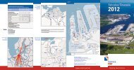 Fahrplan /Timetable - Rostock Port