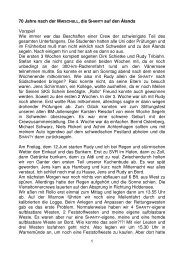 2009 Schweden und Alandinseln - Studentisches Segeln auf der SY ...
