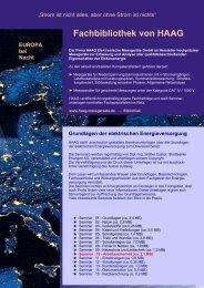 Seminar 10 - Arbeitssicherheit - HAAG Elektronische Messgeräte ...