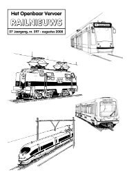Nasleep ontsporing Köln Hbf - Het Openbaar Vervoer / Railnieuws