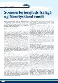 Farvel til sæson 2008 - Danske Tursejlere - Page 6