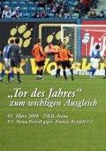 Hertha - FC Hansa Rostock - Seite 4