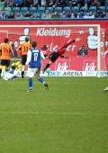 Hertha - FC Hansa Rostock - Seite 5