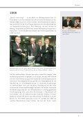 Jahresbericht 2008 - Leibniz-Institut für Katalyse - Seite 7