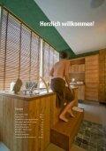 Das Magazin - Winter 2011/2012 - Hotel Holzleiten - Seite 2