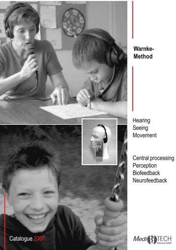 Warnke- Method - MediTECH Electronic GmbH
