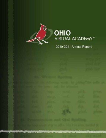 2010-2011 Annual Report - K12.com