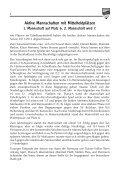 Vereinszeitung des Sportverein Mackenbach ... - SV Mackenbach - Seite 4