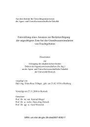 C.4 Tensiometer - Bodentemperatur und - Agrar- und ...