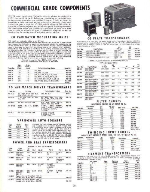 OUTPUT TUBE  Precise Filament  Voltage CONTROLLER  2A3 300b  801 211 845 TUBE