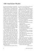 Aufgeblasene Informationen? Nicht mit Uns! - Wilhelm-Raabe ... - Seite 6