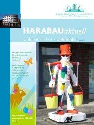 HARABAUaktuell März 2010 - Hamburg-Rahlstedter ...
