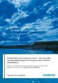 Programm Bahnhofsfest Wattwil - Lokremise Sulgen - Seite 2