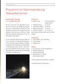Programm Bahnhofsfest Wattwil - Lokremise Sulgen - Seite 5