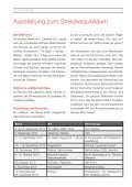 Programm Bahnhofsfest Wattwil - Lokremise Sulgen - Seite 7