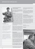 Jahresbericht 2011 Dorfkorporation Wattwil - Thurwerke AG - Seite 4