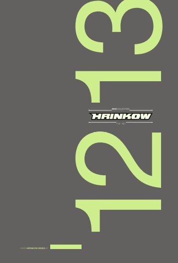 Download Katalog - Hrinkow