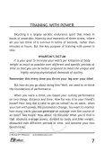 Watts per Kilogram - iBike - Page 7