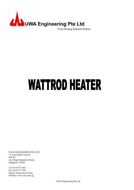 "Fast Heat Band Heater 1.5/"" Dia x 1/"" Wide 225 Watts 240 Volts 12/"" SS Braided"