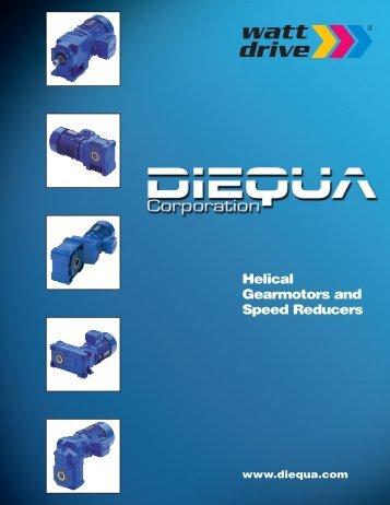 Helical Bevel - Diequa Corporation