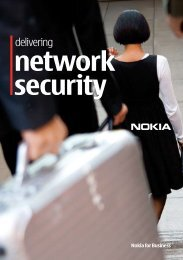 network security - SMB World Asia