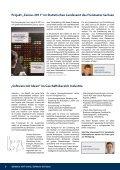 Viel Arbeit und starker Zuwachs für Robotron - Robotron Datenbank ... - Seite 6
