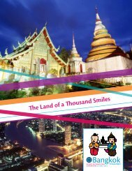 The Land of a Thousand Smiles - Rotary International