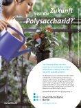 Zukunft Ist die Polysaccharid?* *Po - Innovationspark Wuhlheide ... - Seite 2