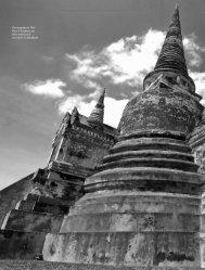 THAI CULTURE - Thai Airways