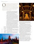 THAI CULTURE - Thai Airways - Page 3