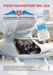 Info und Anmeldung - AOPA Switzerland
