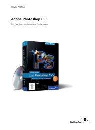 Adobe Photoshop CS5 (PDF) - Galileo Design