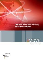 p iMOVE Leitfaden-Internet-Internationalisierung
