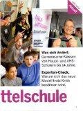 """Schulexperte Bernd Schlichet """"Bis jetzt ist es nicht gelungen ... - Seite 2"""