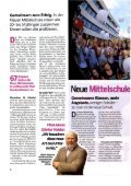 """Schulexperte Bernd Schlichet """"Bis jetzt ist es nicht gelungen ... - Page 3"""