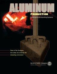 Rodding/Anode Handling Systems - Jervis B. Webb Company