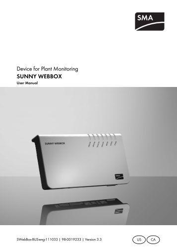 sma sunny portal iphone application provides systems data. Black Bedroom Furniture Sets. Home Design Ideas