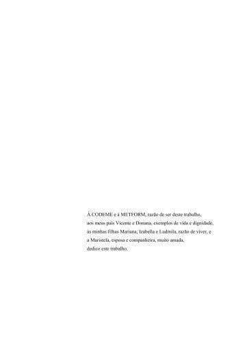 comportamento estrutural – estado da arte - Biblioteca Digital de ...